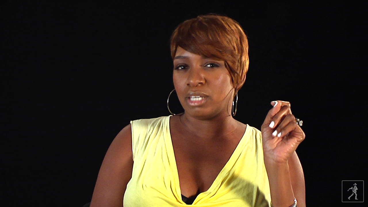 Reality TV Star Nene Leakes: Pet Peeve