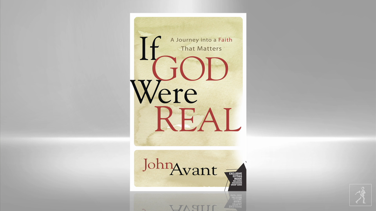 John Avant: If God Were Real