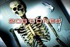 New from novelist Kathy Reichs: 206 Bones
