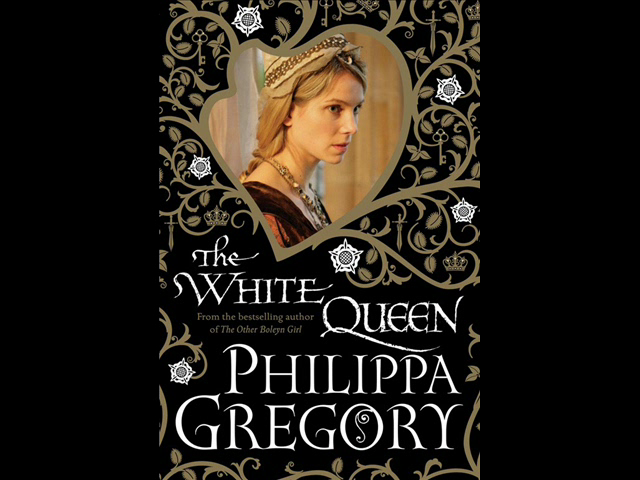 Philippa Gregory: The White Queen Excerpt 2