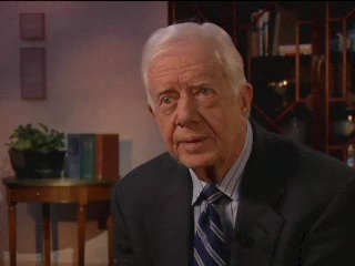 Measuring Our Success with President Jimmy Carter