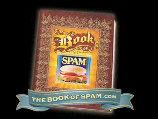 Book of Spam