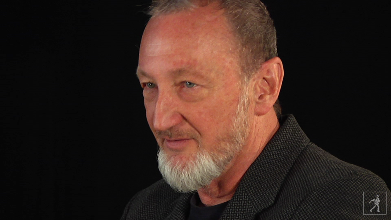 What is Actor Robert Englund's Pet Peeve