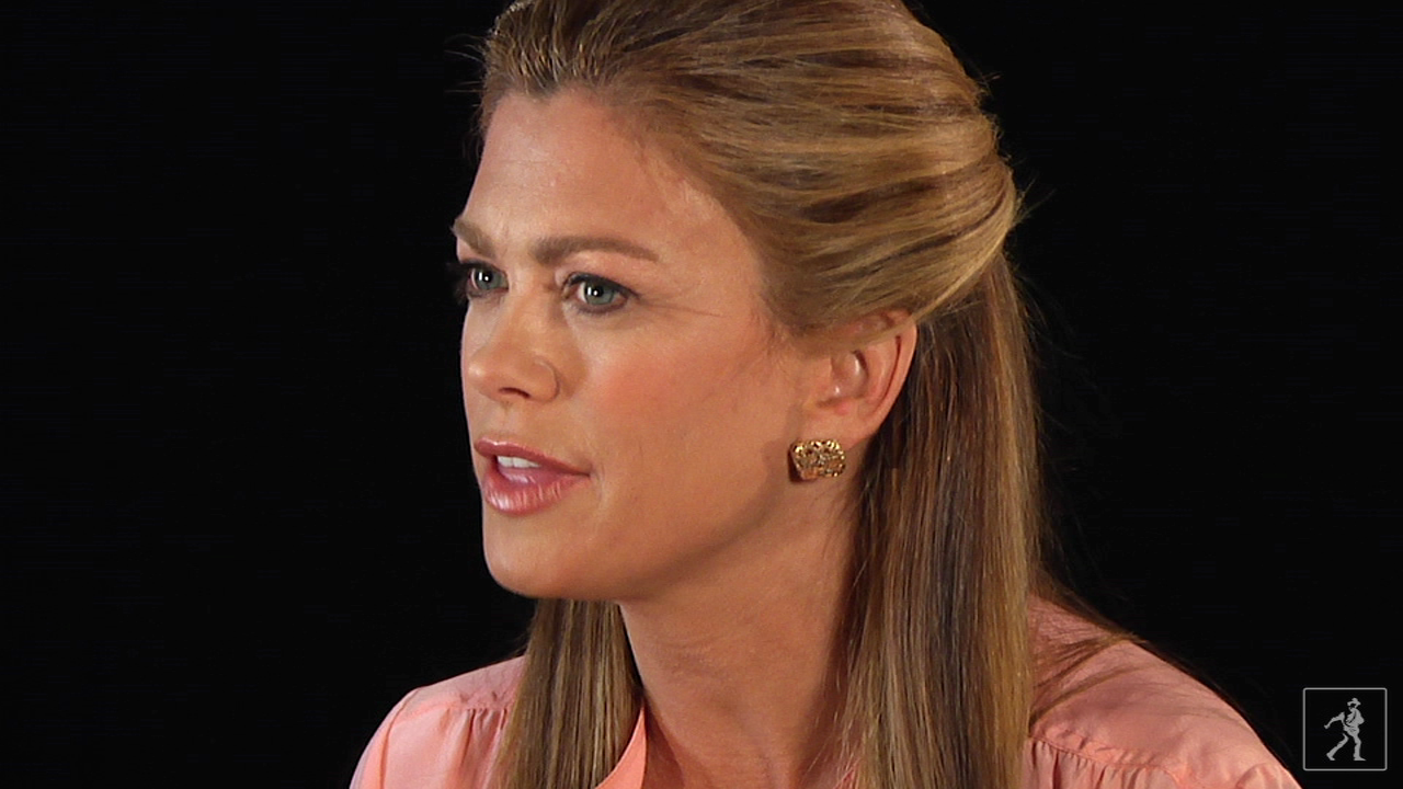 Kathy Ireland: Real Solutions For Busy Moms