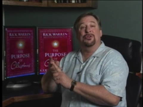 Meet Author Rick Warren