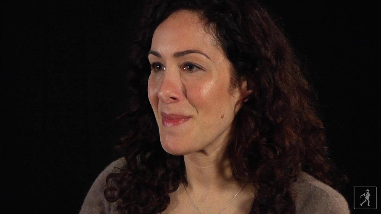 Author Joanna Smith Rakoff Describes Her Most Noticeable Trait