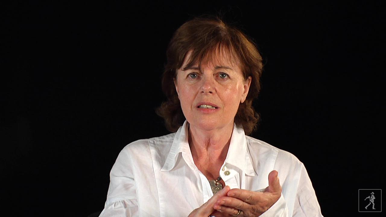 Julia Gregson: Occupation