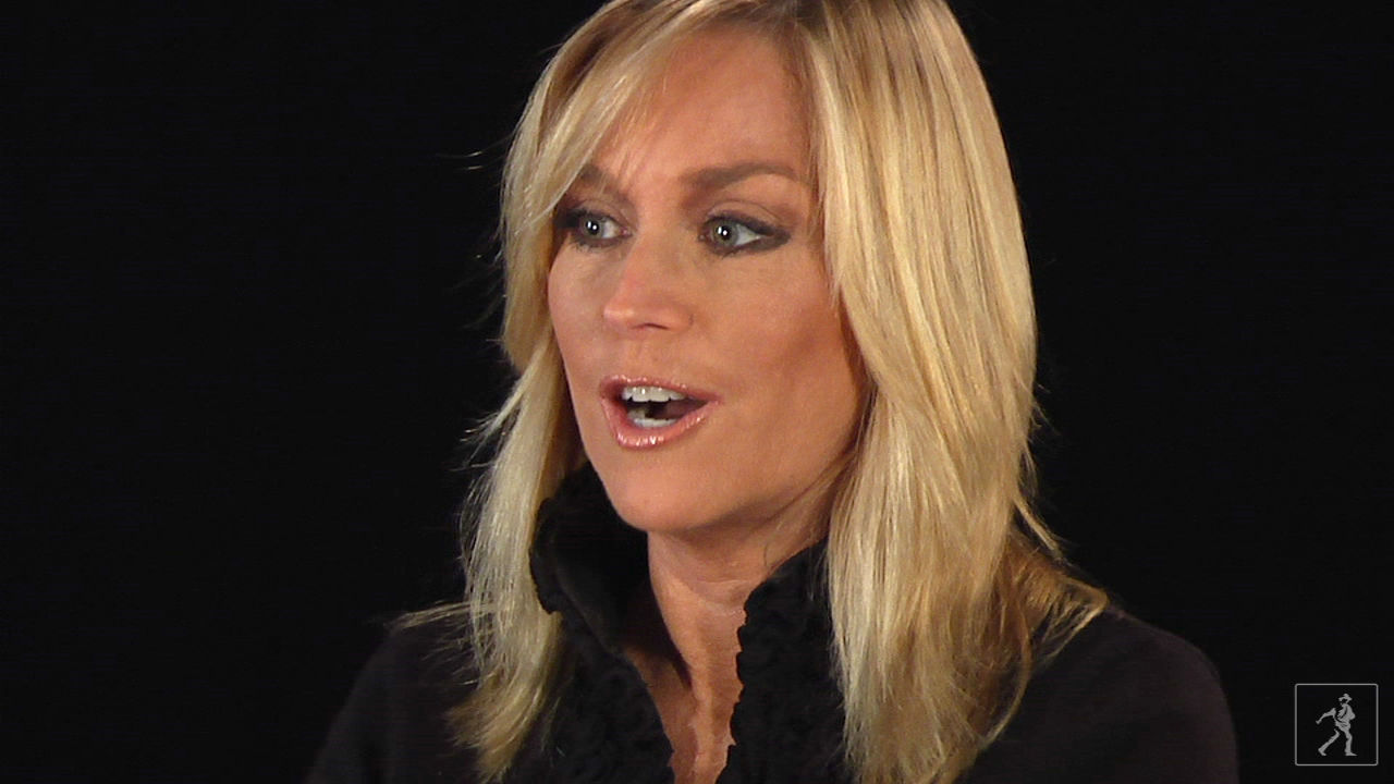 Soap Star Catherine Hickland's Biggest Pet Peeve