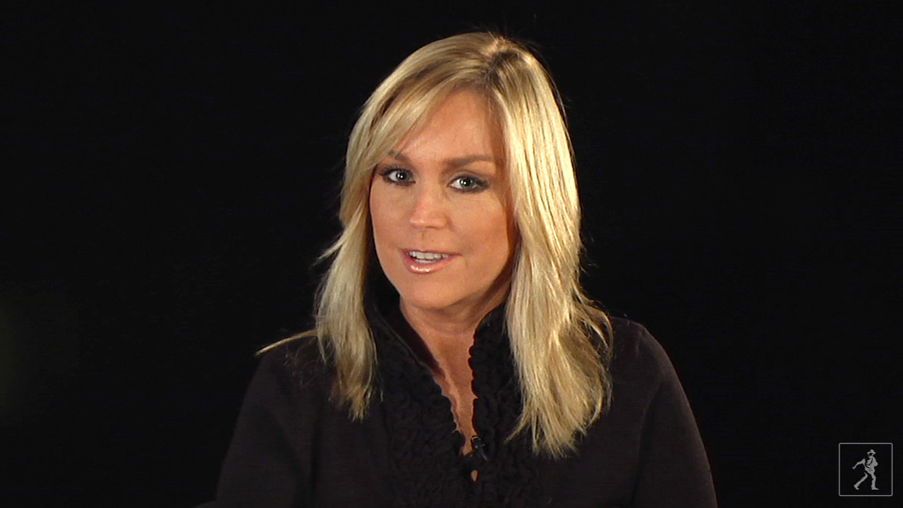 Soap Star and Author Catherine Hickland Unveils The 30-Day Heartbreak Cure