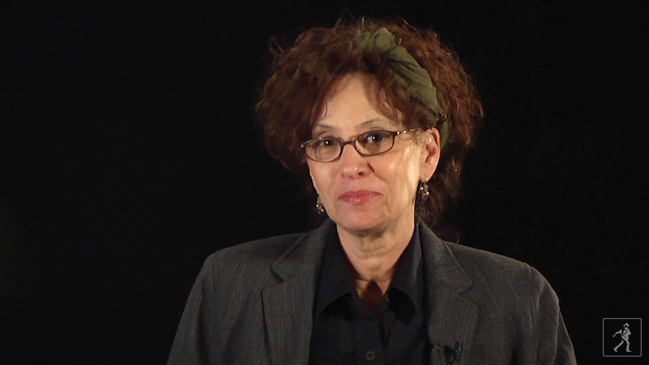 Award-Winning author Karen Katz reveals some of her previous occupations