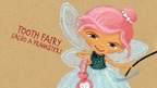 HOW TO TRICK THE TOOTH FAIRY - Book Trailer