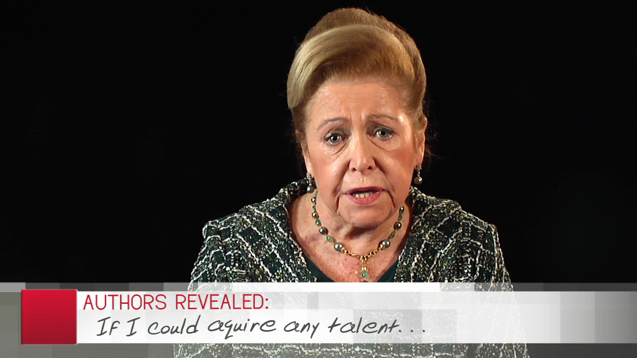 Get to Know Bestselling Author Mary Higgins Clark