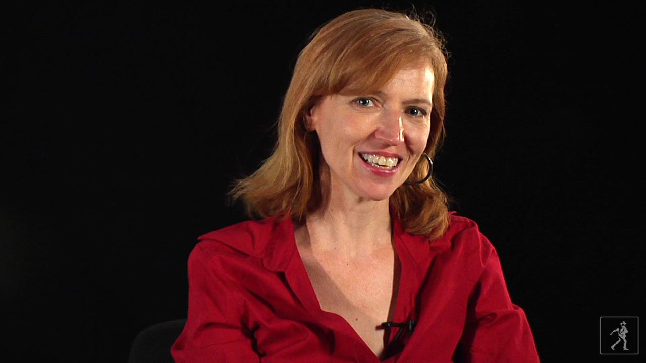 Get to Know Author Mary Elizabeth Williams