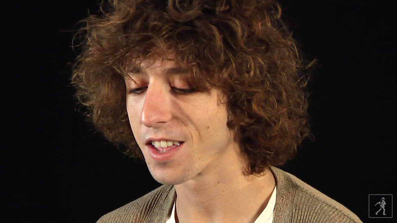 Bestselling Author Nic Sheff Reveals His Most Overused Words