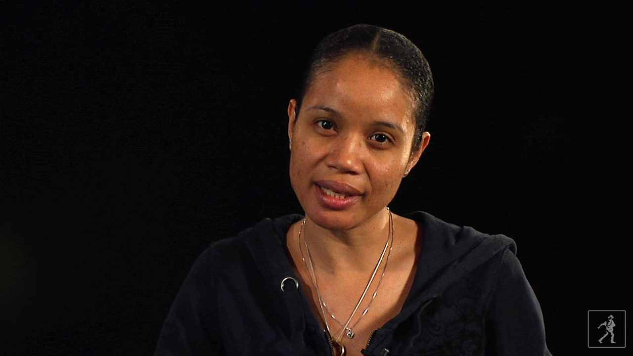 Author Staceyann Chin Discusses Her Memoir