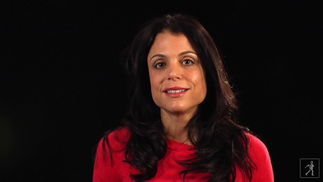 Real Housewife Bethenny Frankel Reveals Her Biggest Pet Peeve