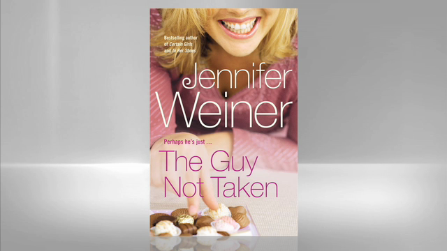 Author Jennifer Weiner is Interviewed About Her Story Collection The Guy Not Taken