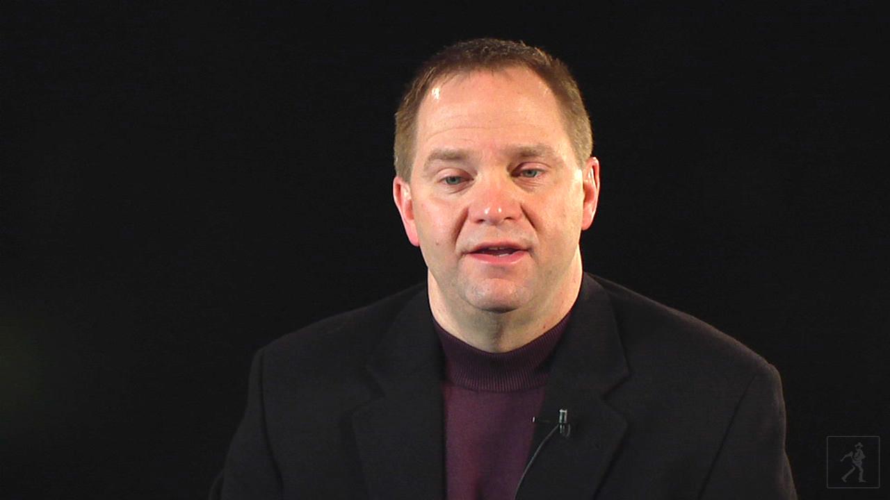 Pastor John Avant  Reveals Who He Admires Most