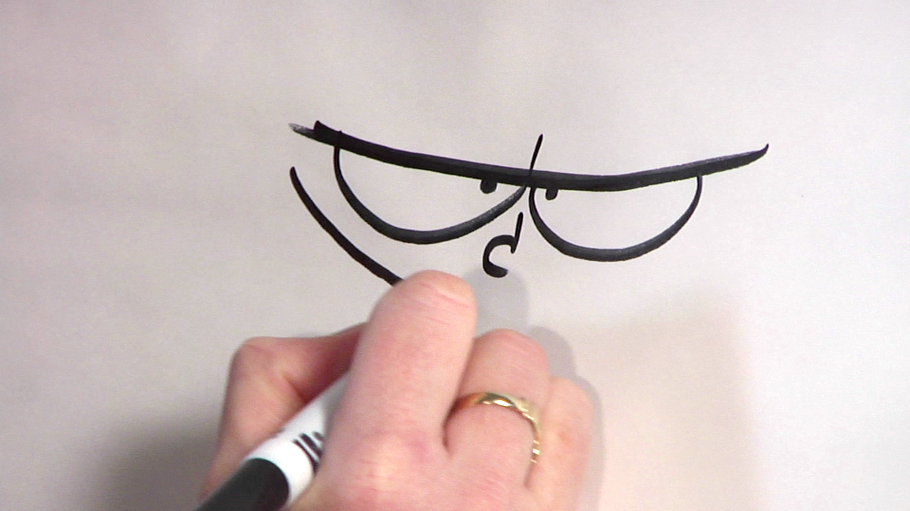 Learn How To Draw  Cartoonist Jim Benton's Franny K. Stein