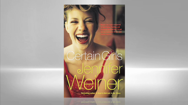 Editor Greer Hendricks Interviews Author Jennifer Weiner About Certain Girls