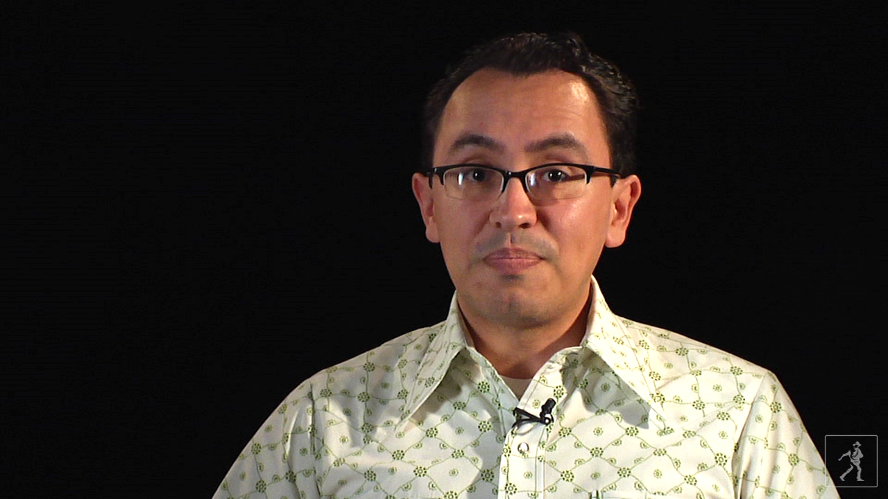 Author Gustavo Arellano Discusses his Personal History Orange County