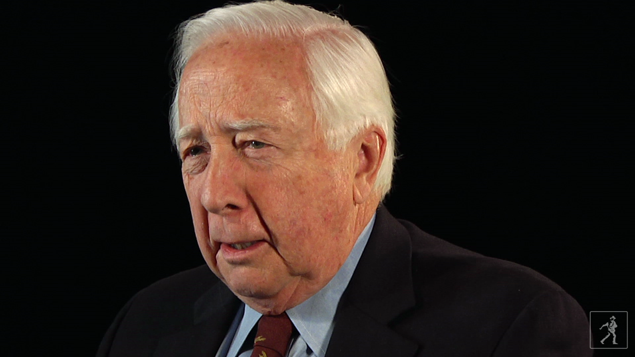 Historian David McCullough's Favorite Movie