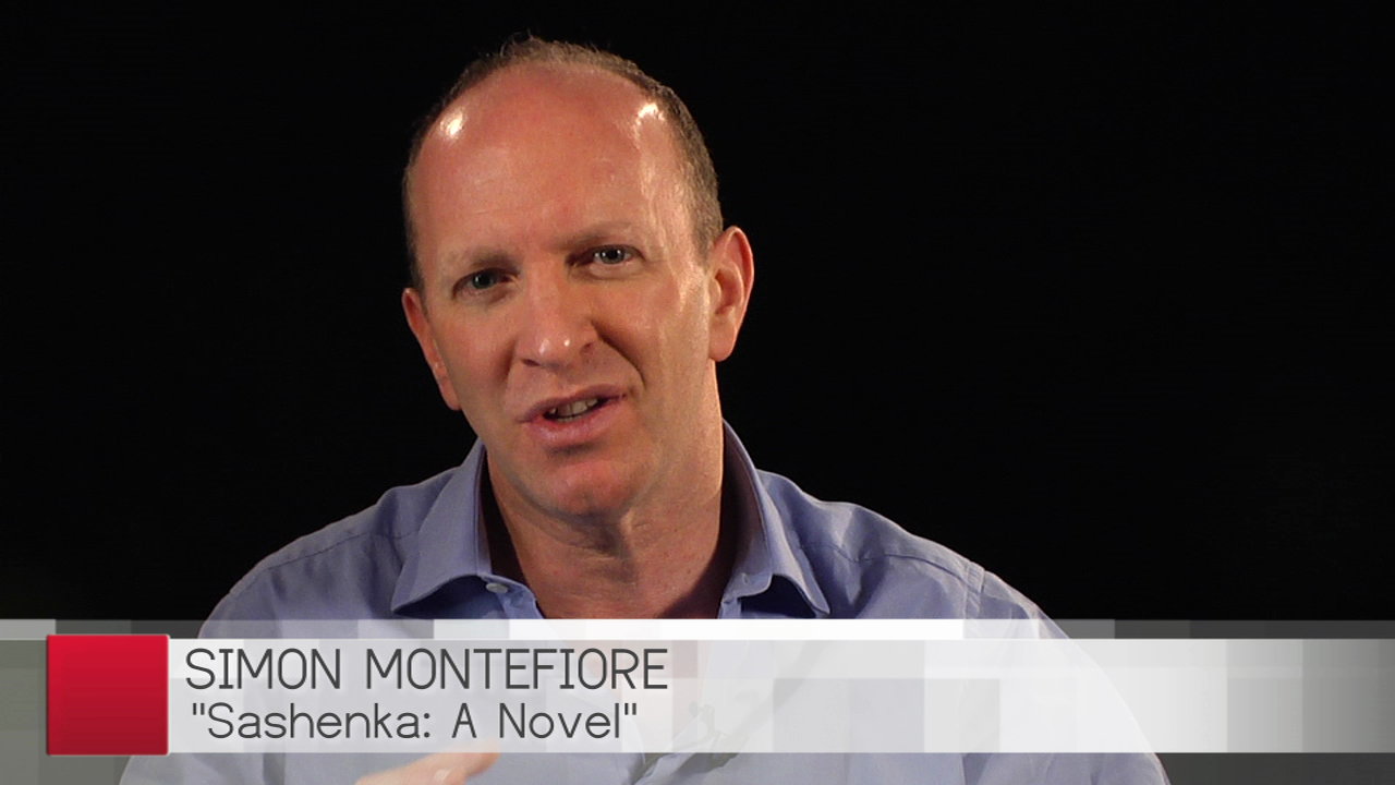 Simone Montefiore Reveals His Favorite Movie