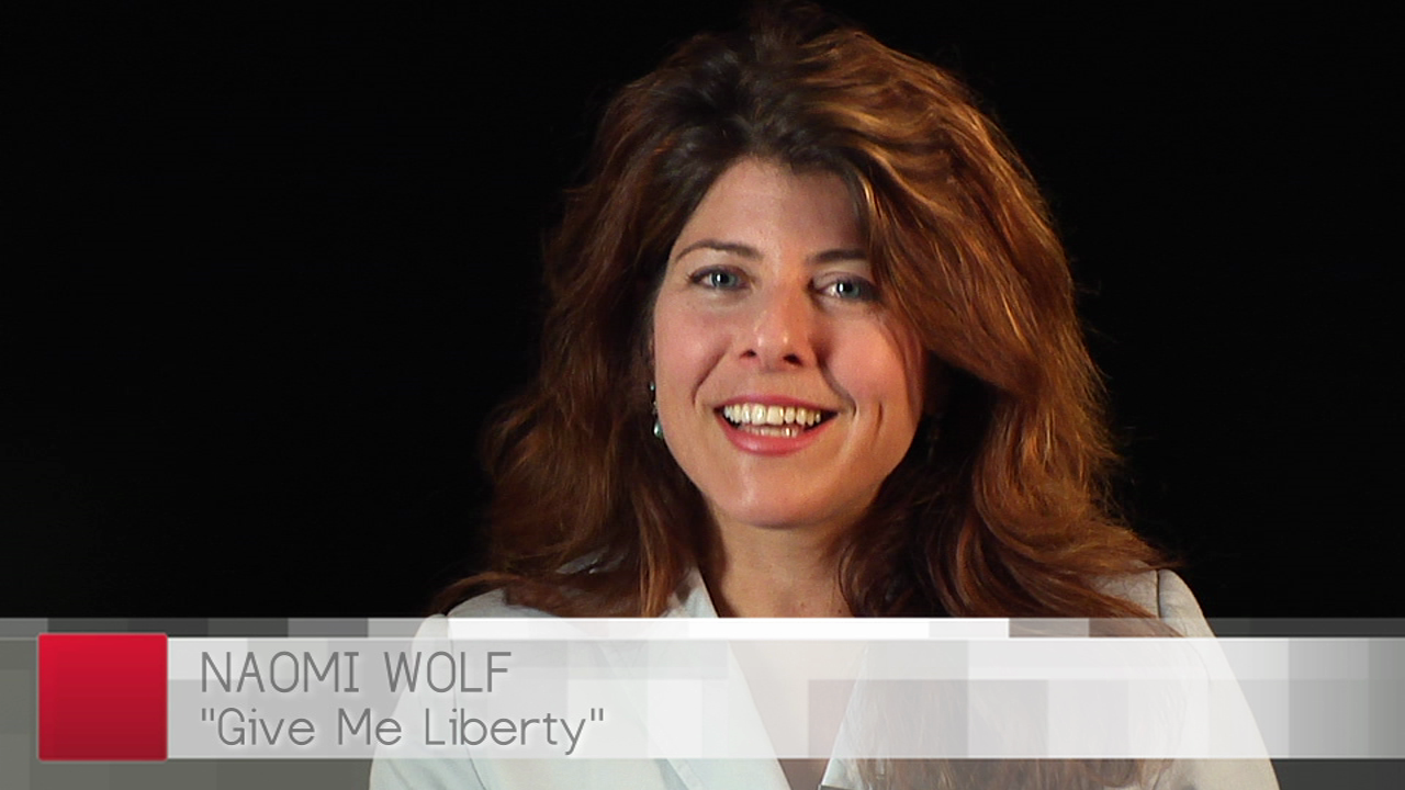 What Talent Does Author Naomi Wolf Wish She Had? Find out Now!