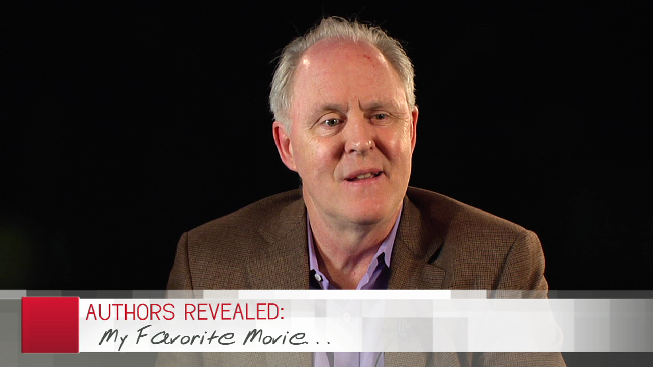 Actor and Author John Lithgow Reveals His Favorite Movie