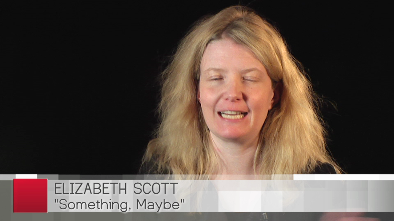 Young Adult Novelist Elizabeth Scott Wishes She Had This Talent