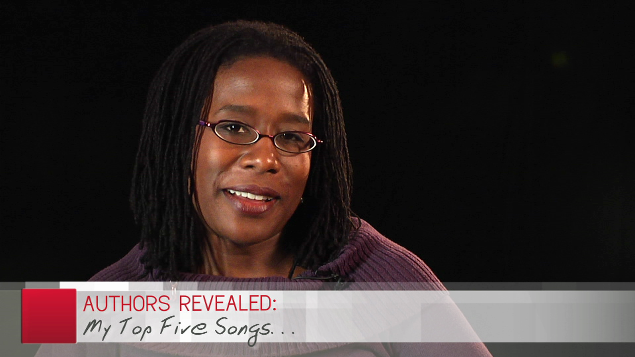 What Are Jennifer Baszile's Favorite Songs?