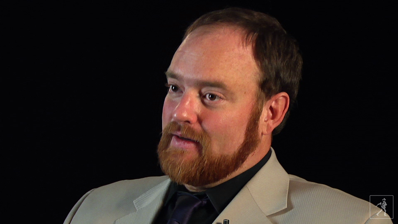 What Is Author John Carter Cash's Favorite Music?