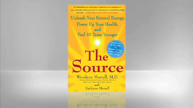 Woodson Merrell: The Source