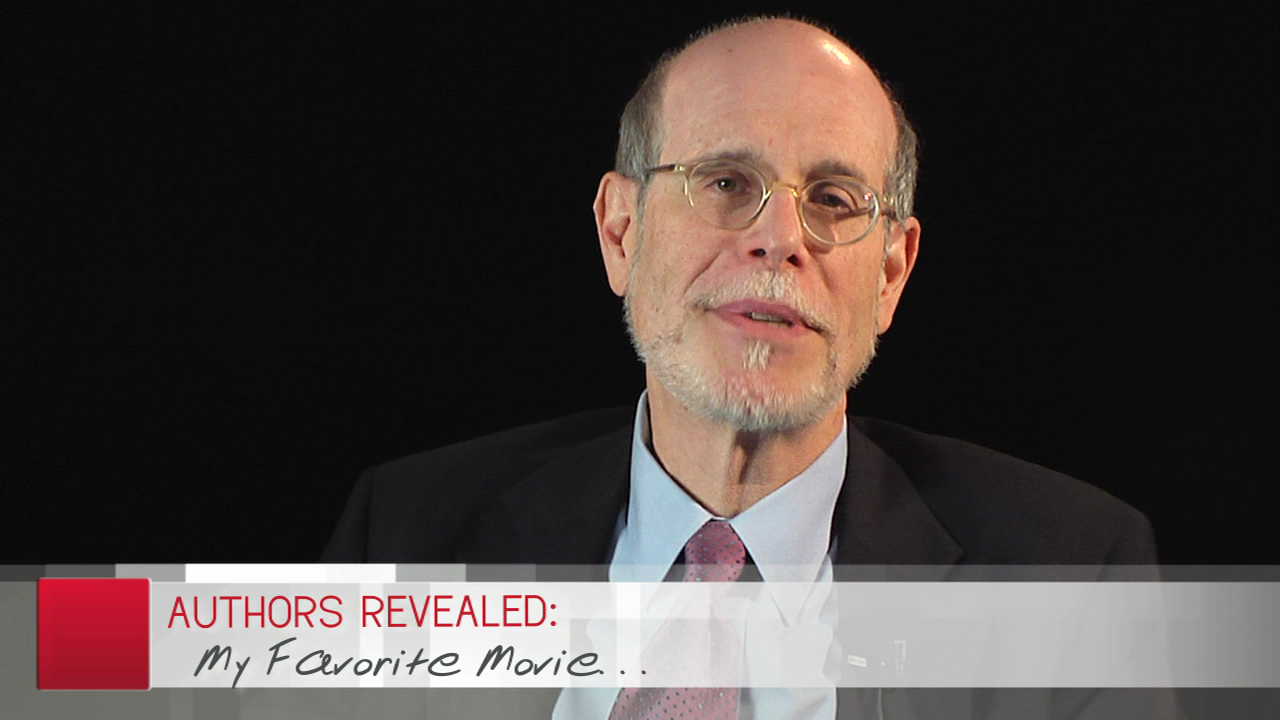 What is Harold Holzer's Favorite Movie? Find Out Now!