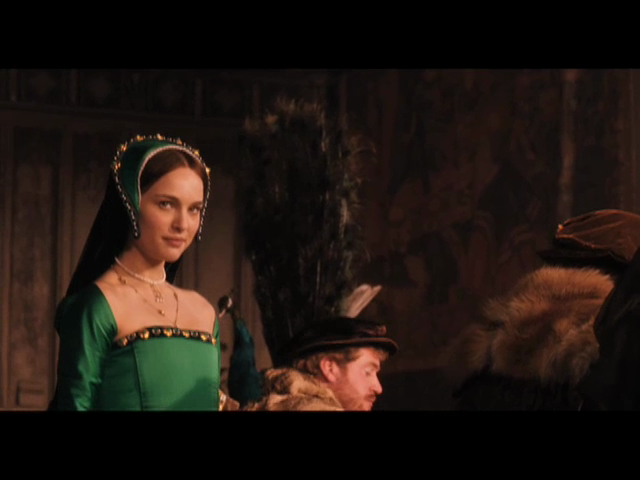 Other Boleyn Girl Trailer