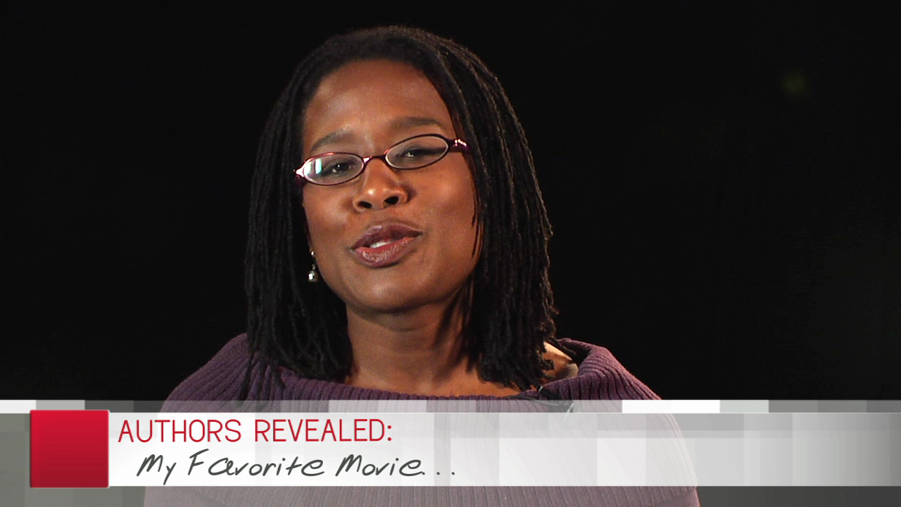 What is Jennifer Baszile's Favorite Movie?