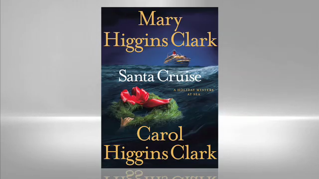 Mary Higgins Clark: Santa Cruise