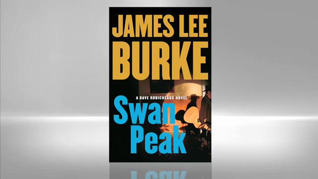 James Lee Burke: Swan Peak