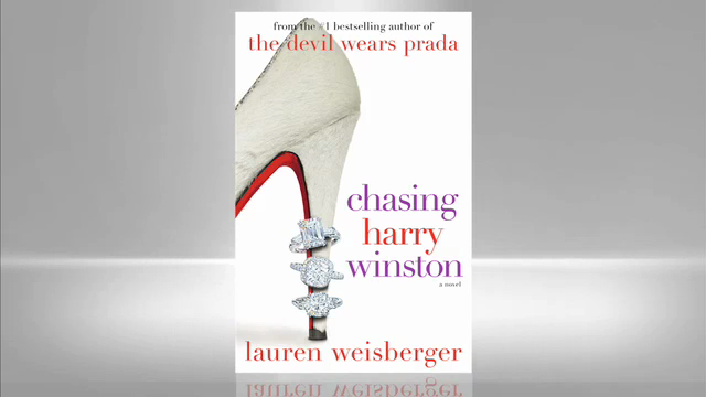 Lauren Weisberger: Chasing Harry Winston