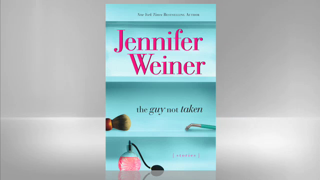 Jennifer Weiner: The Guy Not Taken