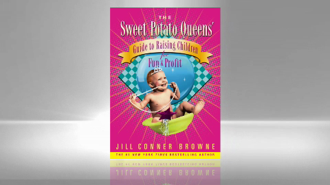 Jil Conner Browne: Sweet Potato Queens' Guide... Children