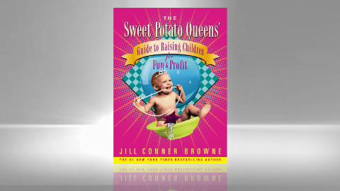 Jil Conner Browne: Sweet Potato Queens' Guide... Children