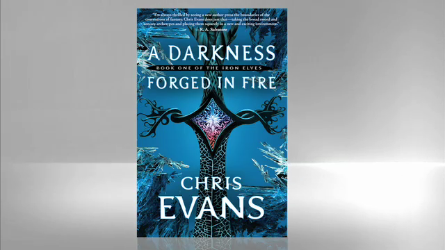 Chris Evans: Darkness Forged In Fire