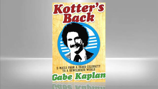 Gabe Kaplan: Kotter's Back