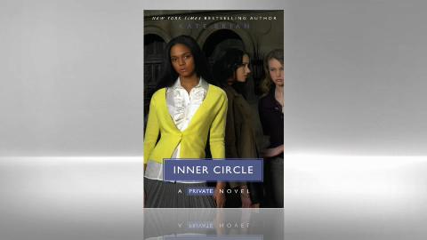 Kate Brian: Inner Circle