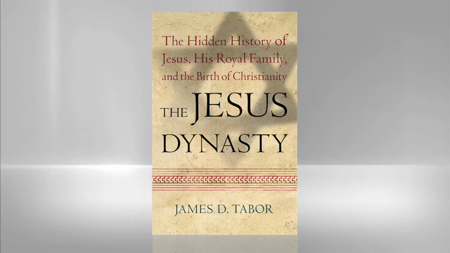 James D. Tabor: The Jesus Dynasty