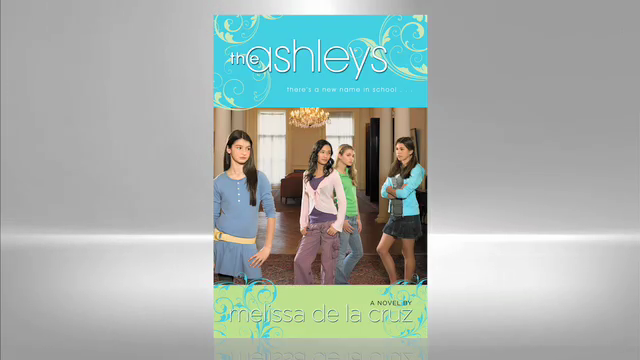 Melissa de la Cruz: The Ashleys