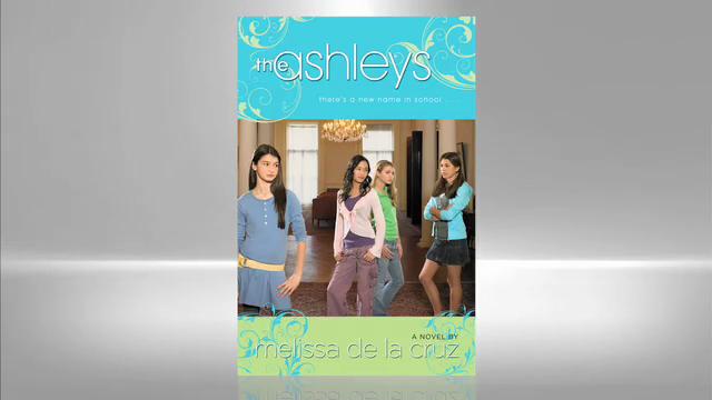 Melissa de la Cruz: The Ashleys