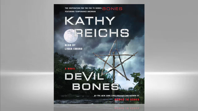 Kathy Reichs: Devil Bones