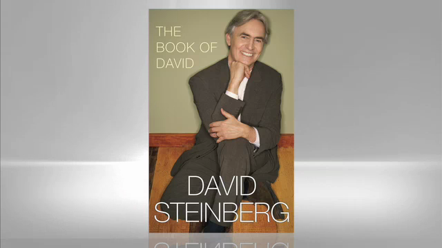 David Steinberg: Book of David